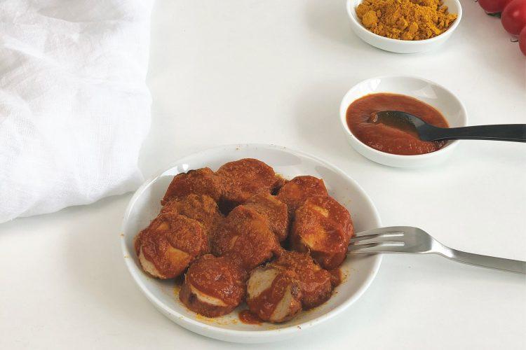currysoße-für-currywurst von kleingenuss.de