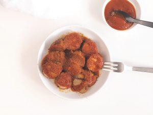 Currysoße-für-currwurst-kleingenuss.de