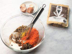Karottenkuchen-Carrot-Cake-Rezept-Paleo-clean-eating-gesund-ohne Mehl-ohne Zucker-köstlich-einfach.-6