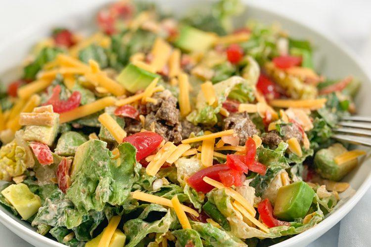 Ketogene Diät Mexikanische Lebensmittelliste